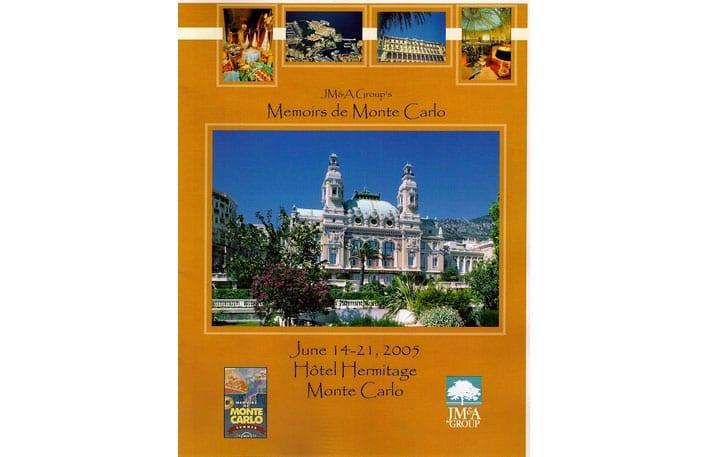 Hotel Hermitage Monte Carlo