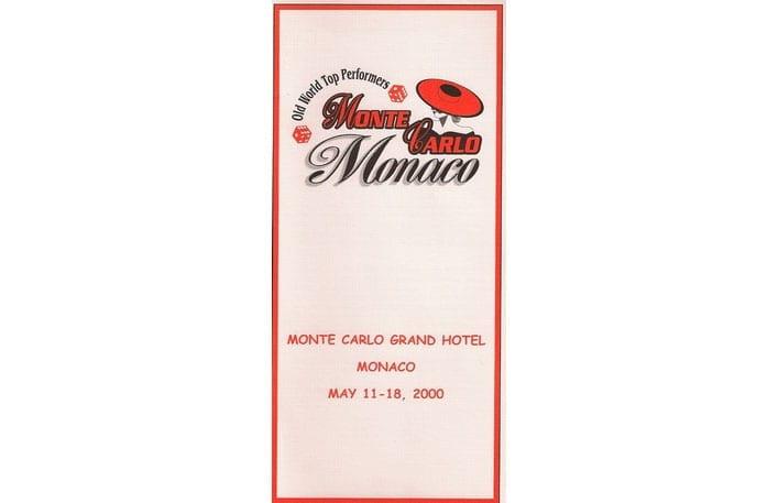 Monte Carlo Grand Hotel