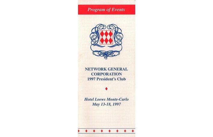 Network General Corporation