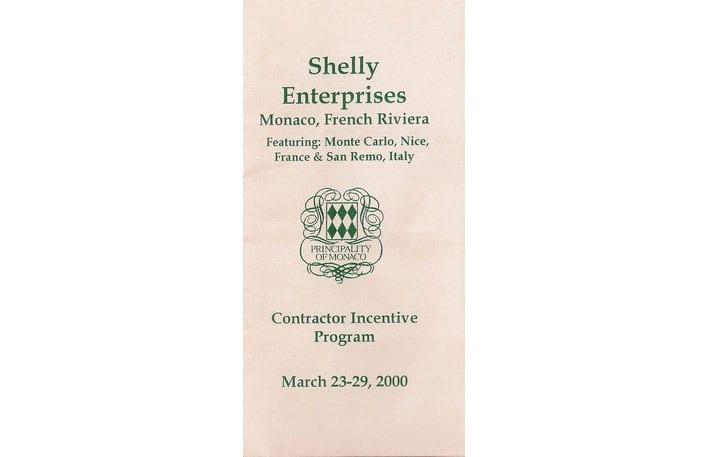 Shelly Enterprises
