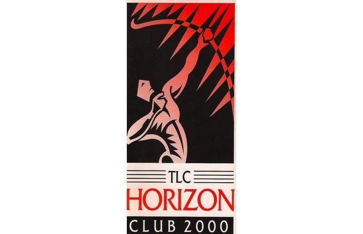 TLC horizon